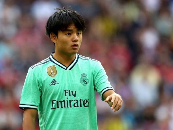 """""""Messi Nhật Bản"""" được Real Madrid đem cho Mallorca mượn"""