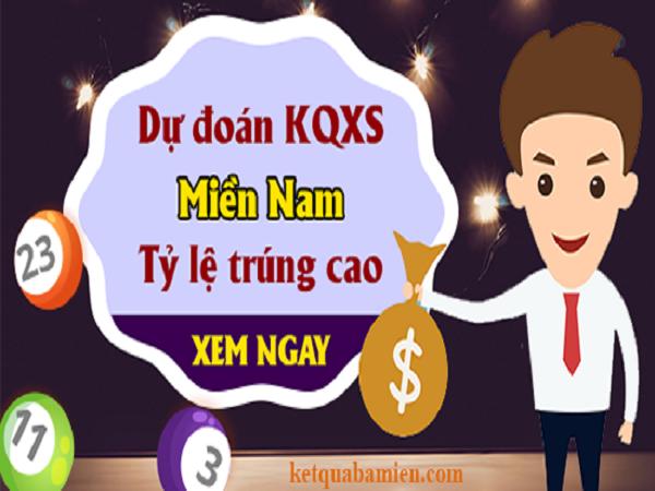Soi cầu KQXSMN ngày 30/08 xác suất trúng 100%