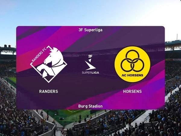 Soi kèo Randers FC vs Horsens 0h00, 24/09 (VĐQG Đan Mạch)