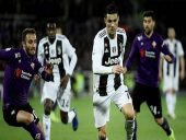 Sarri nhắc đến 12 sao Juventus trước trận gặp Fiorentina