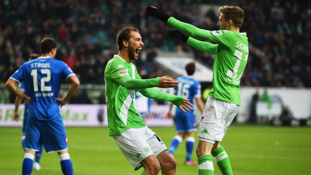 Nhận dịnh trận đấu giữa Wolfsburg vs Hoffenheim, 01h30 ngày 24/9