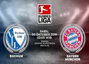 Nhận định kèo Bochum vs Bayern Munich 2h00, 30/10 (Cúp Quốc gia Đức)