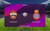 Nhận định kèo CSKA Moscow vs Espanyol 23h55, 3/10 (Europa League)