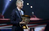 Wenger từ chối dẫn dắt Real Madrid vì Arsenal