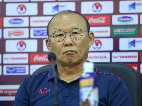 HLV Park Hang-seo chỉ ra điểm yếu của Thái Lan trước giờ G