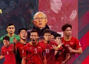 Báo Thái ghen tị khi ĐT Việt Nam được FIFA gọi tên