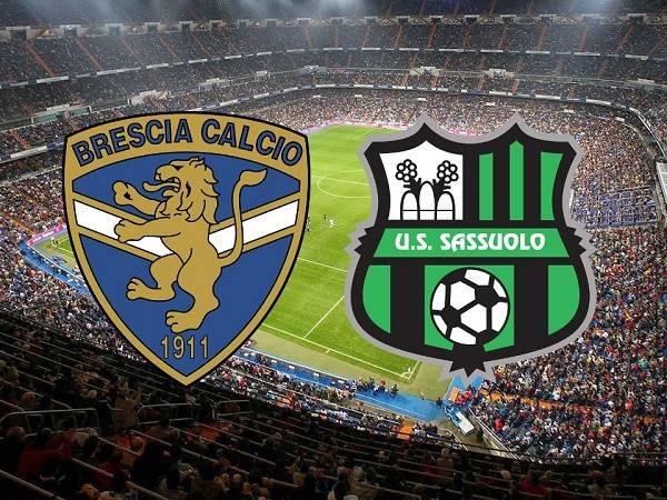 Soi kèo Brescia vs Sassuolo 2h45, 19/12 (VĐQG Italia)