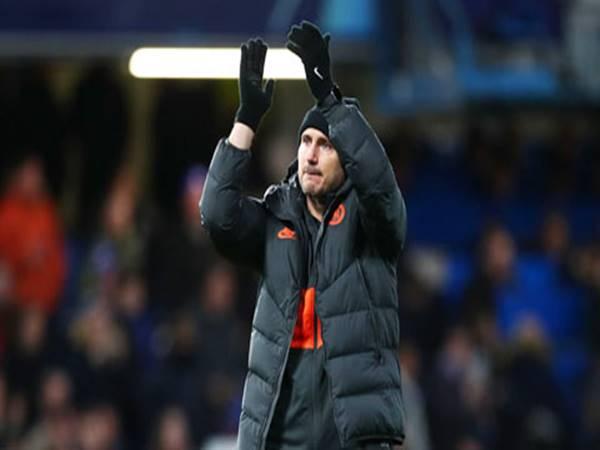 Chelsea thật sự rơi vào khủng hoảng?