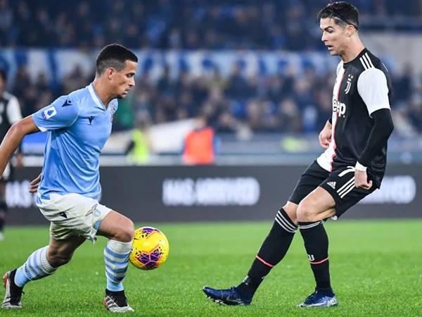 Juventus vs Lazio: Ai thắng ai thua?