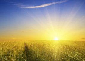 Nằm mơ thấy nắng là điềm gì? Đánh lô đề con nào?