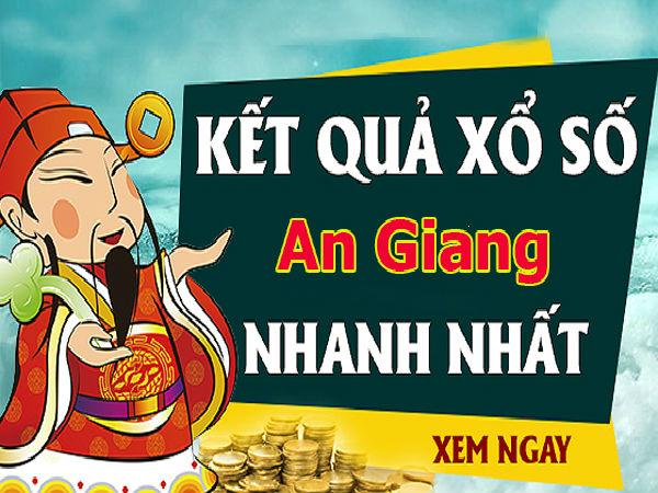 xổ sốAn Giang19/12/2019