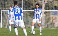 """Văn Hậu """"kiếm"""" hơn 1 tỷ đồng mỗi phút thi đấu cho SC Heerenveen"""