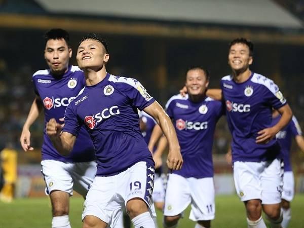 Bóng đá Việt Nam sáng 30/3: CLB Hà Nội ngừng tập luyện do lo ngại COVID-19