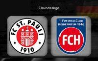 Nhận định St. Pauli vs Heidenheim, 23h30 ngày 27/5