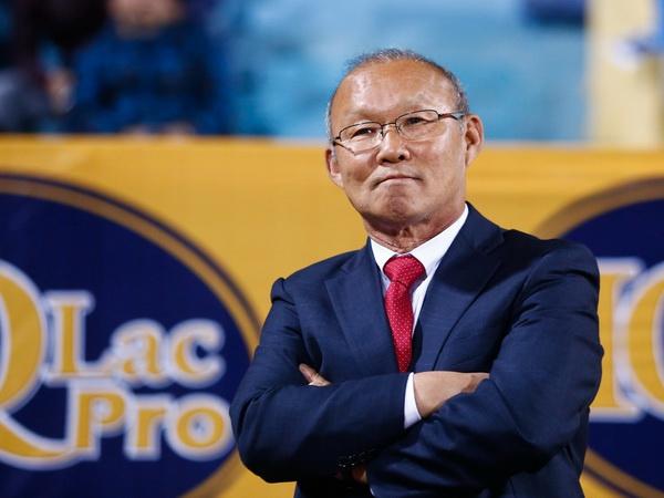 Bóng đá Việt Nam 15/6: HLV Park Hang Seo lọt top