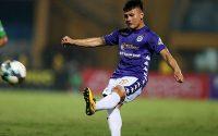 Bóng đá Việt Nam 25/6: HLV Hà Nội FC bỏ ngỏ khả năng Quang Hải đá chính
