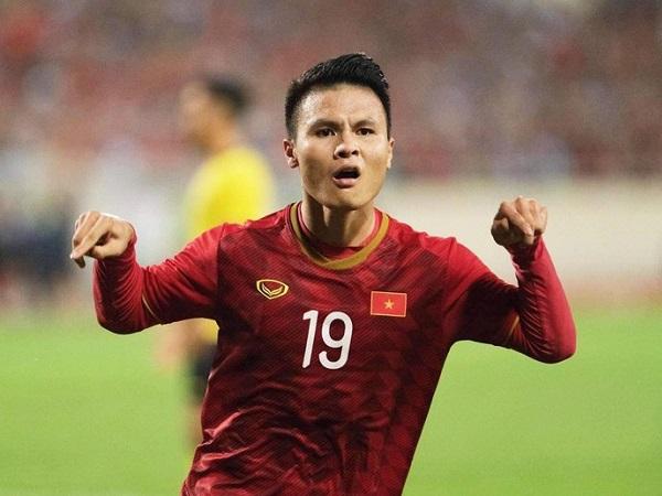 Bóng đá Việt Nam 9/6: Báo Ấn Độ dự đoán Quang Hải sẽ sang châu Âu thi đấu