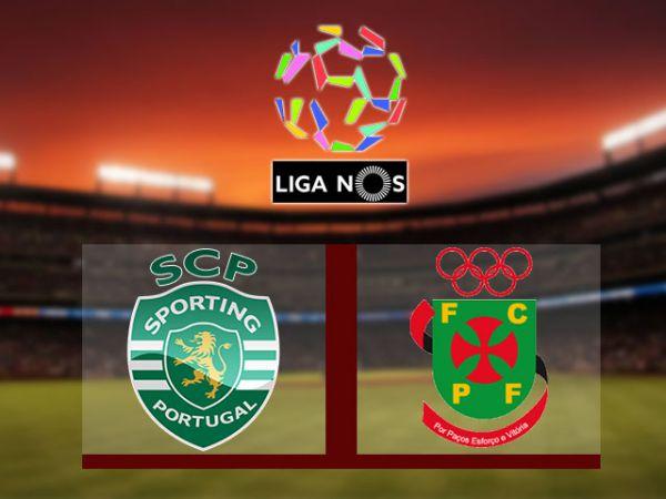 Nhận định kèo bóng đá Sporting vs Ferreira