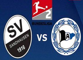 Nhận định Sandhausen vs Bielefeld, 23h30 ngày 12/06