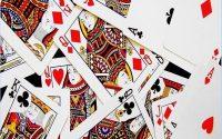 Nhập môn game bài cơ bài trong bộ bài Tây
