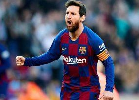 Cập nhật: Top 5 cầu thủ lương cao nhất thế giới hiện nay