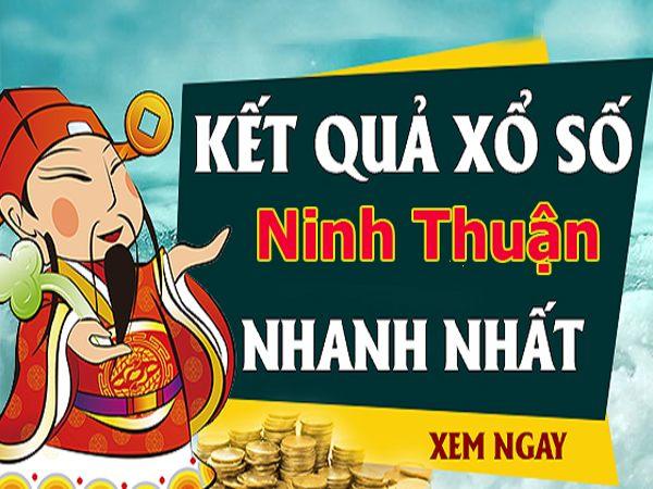 soi cầu xổ sốNinh Thuận19/6