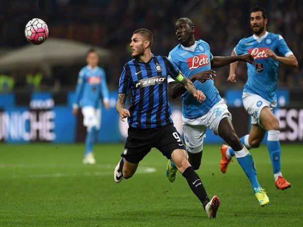 Soi kèo bóng đá Inter Milan vs Napoli