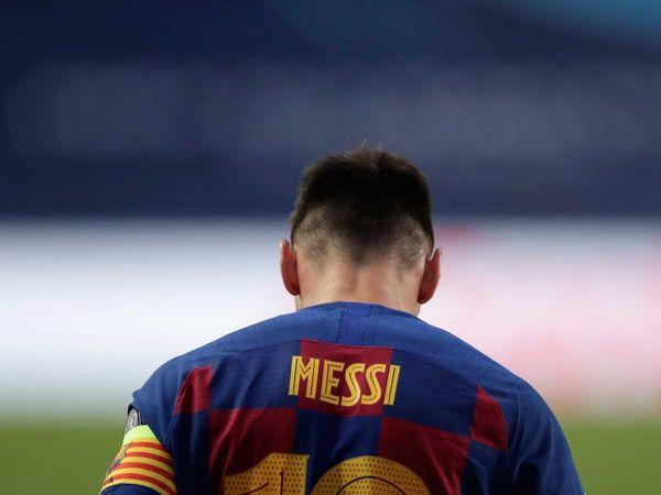Chuyển nhượng La Liga 19/8: 3 CLB muốn chiêu mộ Lionel Messi