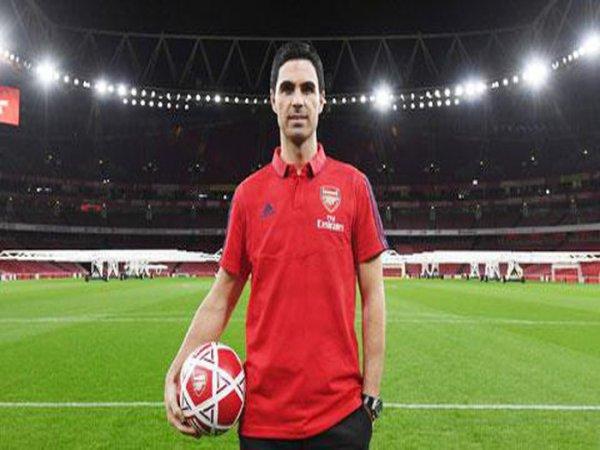 Tin bóng đá Arsenal 14/8: Arteta được cấp 100 triệu bảng đi chợ