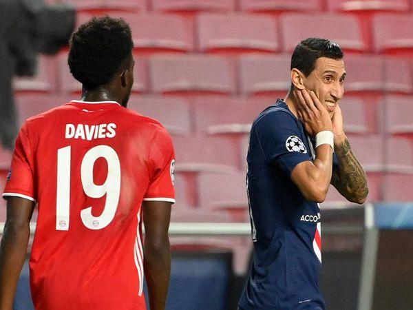 Tin bóng đá chiều 24/8: Ferdinand phát hiện lý do MU thất bại với Di Maria