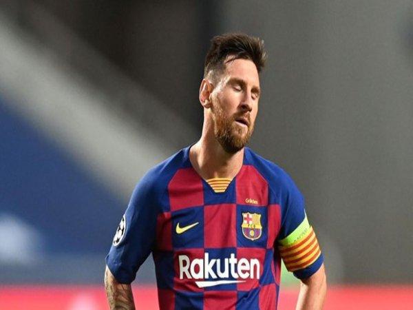 Tin bóng đá tối 30/8: Messi tin không còn mối quan hệ với Barca
