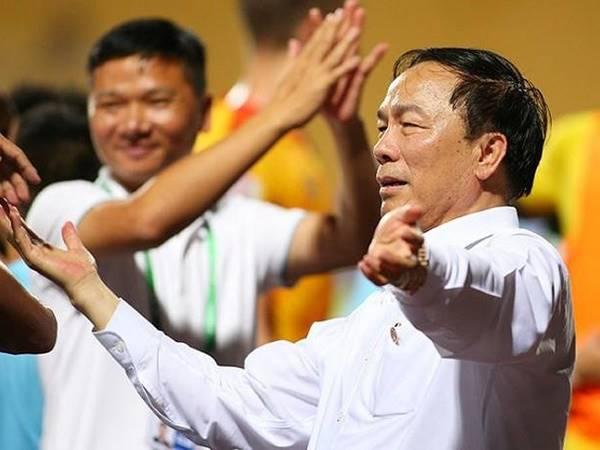 Bóng đá Việt Nam chiều 16/9: Bầu Đệ tiếp tục tuyên bố gây sốc về Thanh Hóa