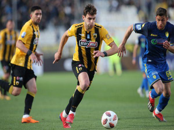 Nhận định soi kèo Braga vs AEK Athens, 02h00 ngày 23/10 - Cup C2