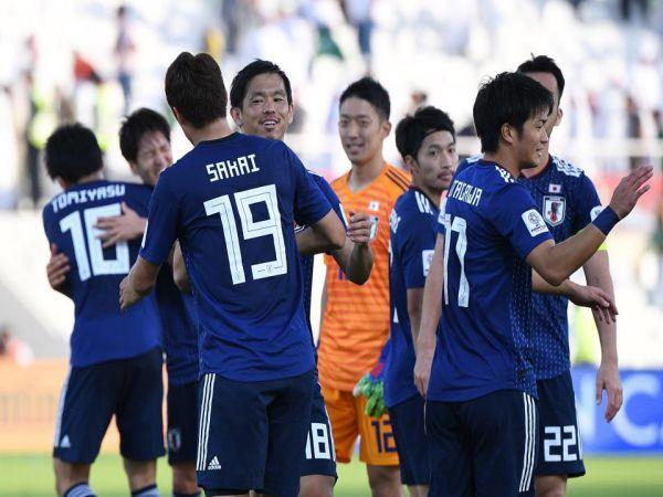 Nhận định soi kèo Nhật Bản vs Cameroon, 19h00 ngày 09/10