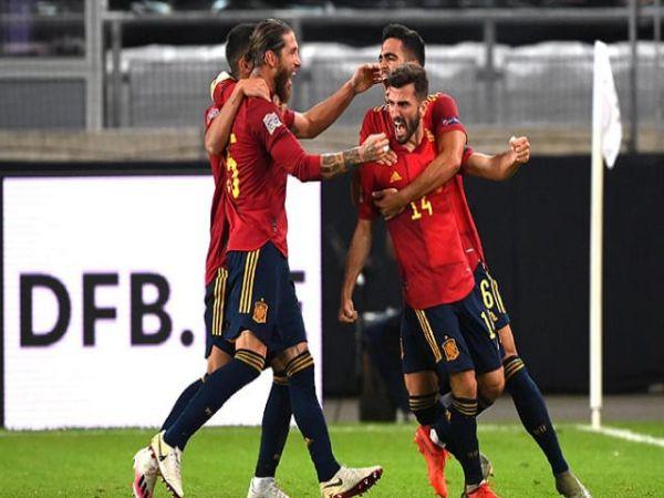 Nhận định soi kèo tỷ lệ Ukraine vs Tây Ban Nha, 01h45 ngày 14/10