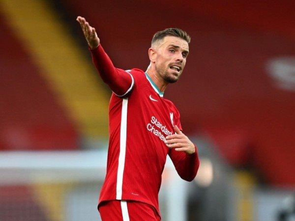 Tin bóng đá Liverpool 13/10: Jordan Henderson muốn được như Ronaldo