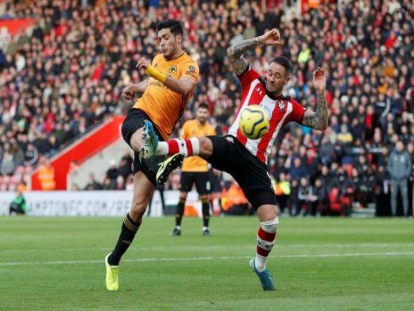 Nhận định soi kèo Wolves vs Southampton, 03h00 ngày 24/11 - NHA