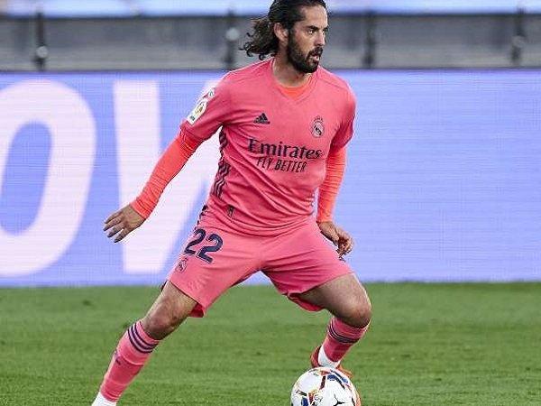 Tin bóng đá tối 16/11: Mourinho chơi trội với 'người thừa' của Real