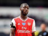 Tin thể thao sáng 26/11: Arsenal không vội bán Nicolas Pepe