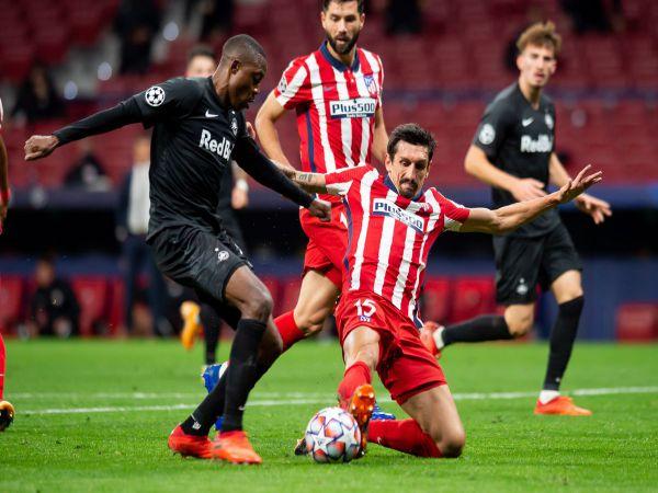Nhận định tỷ lệ RB Salzburg vs Atletico Madrid, 03h00 ngày 10/12