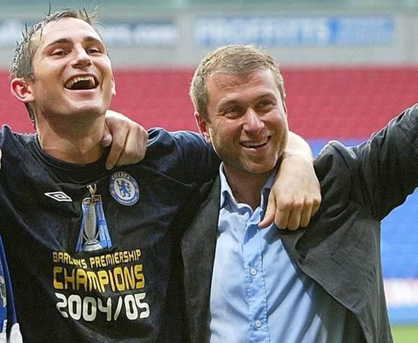 Tỷ phú Abramovich nói gì sau khi sa thải Lampard