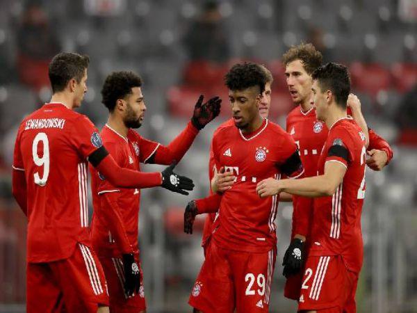Soi kèo Holstein Kiel vs Bayern Munich, 02h45 ngày 14/1