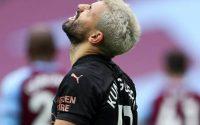 Tin thể thao tối 22/1: Sergio Aguero dương tính với Covid-19
