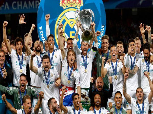 Top 5 câu lạc bộ bóng đá nổi tiếng thế giới được nhiều người yêu mến
