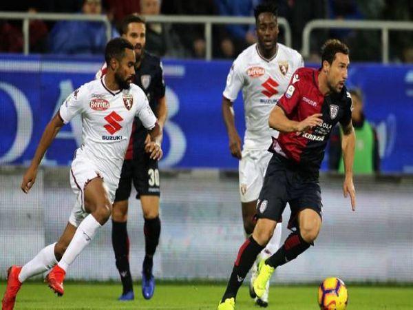 Nhận định, soi kèo Cagliari vs Torino, 02h45 ngày 20/2 - Serie A