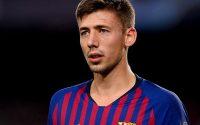 Tin HOT bóng đá 23/2: Lenglet làm một hành động khiến fan Barca phát ức