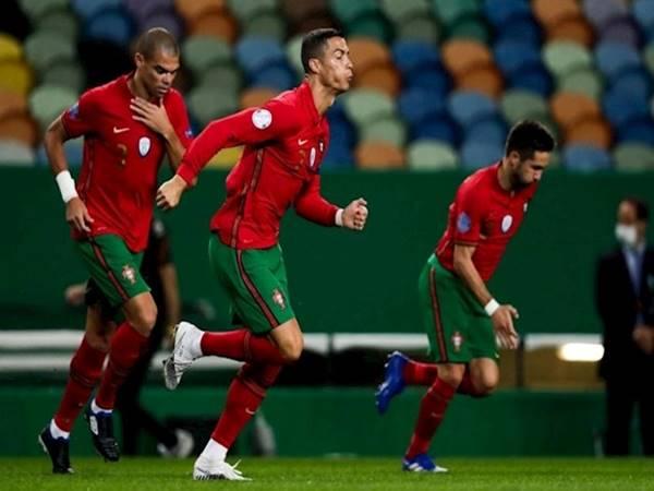Nhận định bóng đá Bồ Đào Nha vs Azerbaijan, 02h45 ngày 25/3