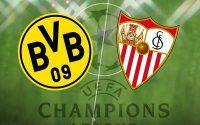Soi kèo Dortmund vs Sevilla – 03h00 10/03, Cúp C1 Châu Âu