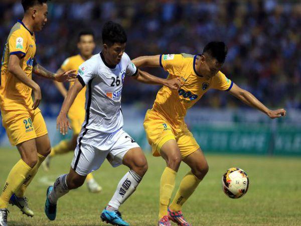 Nhận định tỷ lệ Thanh Hóa vs Đà Nẵng, 17h00 ngày 29/3 - V-League