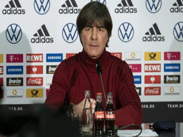Tin bóng đá trưa 10/3: Joachim Low chính thức rời ĐT Đức